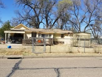 602 North 9th St (Fixer Upper!)
