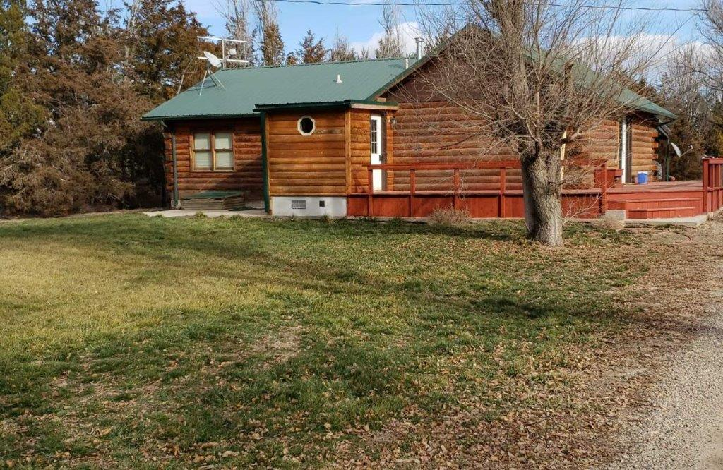 New Country Property Listing!