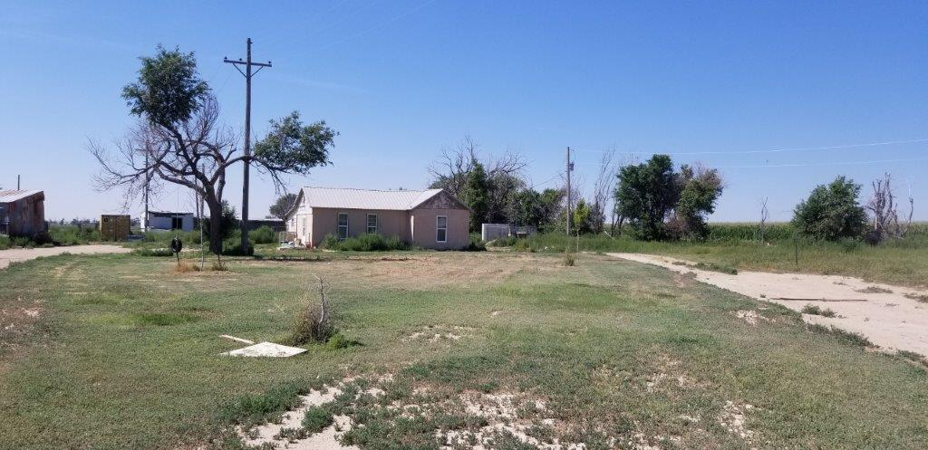 Country Property near Wiley (Under Contract)