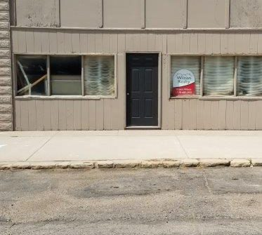 New Commercial Listing in Wiley