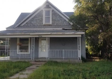 New Fixer Upper Listing in Wiley!