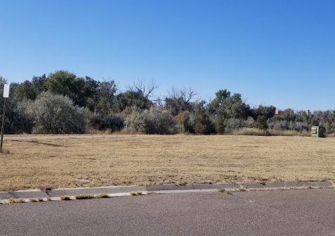 New Residential Building Site Listing!