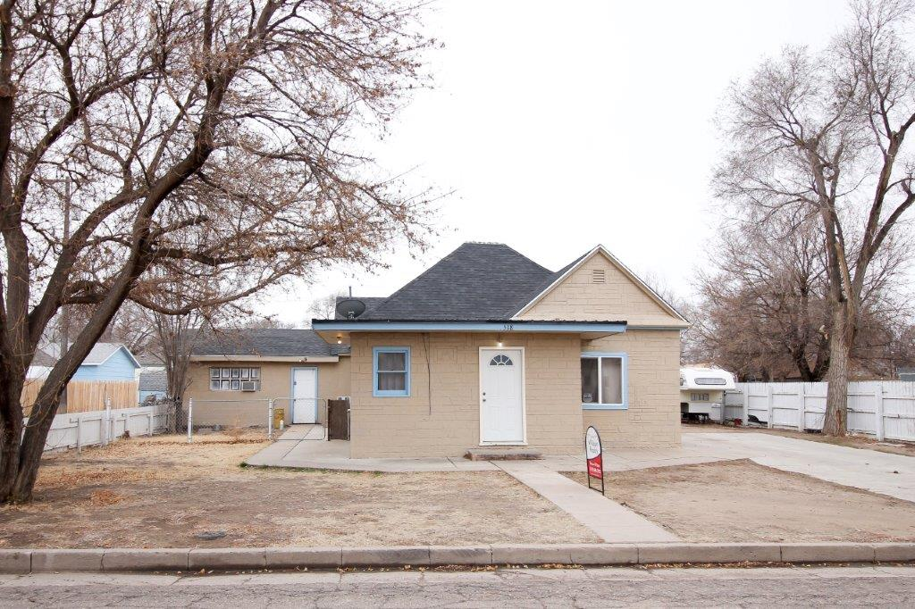 New Listing 518 E Elm Street a Must See Updated 4 Bedroom Property!