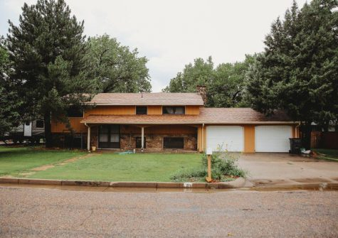 New Listing in Willow Valley!
