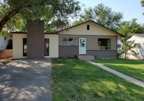 New 3 Bedroom Listing!