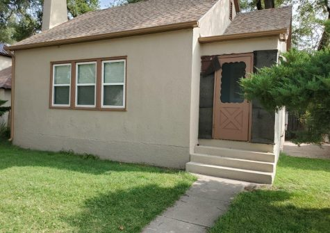 New Listing! The Perfect Little 1 Bed in a Convenient Location!