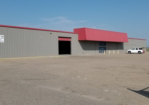 New Price Drop! Commercial/Warehouse/Industrial Listing!