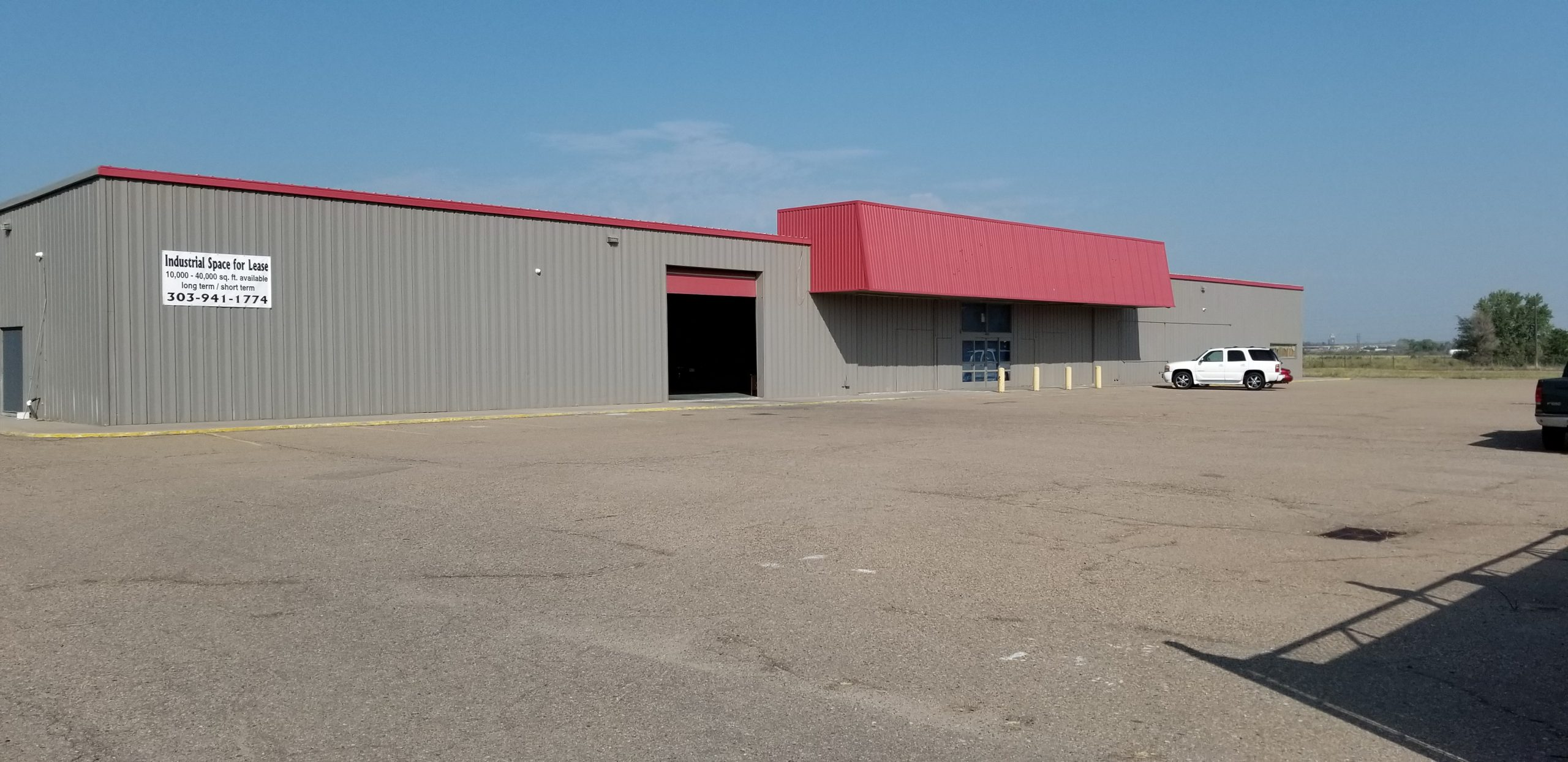 Commercial/Warehouse/Industrial Listing!
