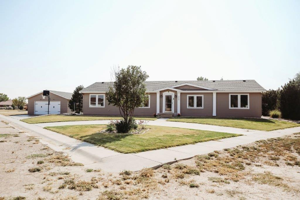Immaculate Home! New Listing in Wiley, CO!