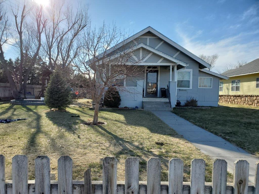 Beautiful Craftsman Style Home For Sale in Lamar!!