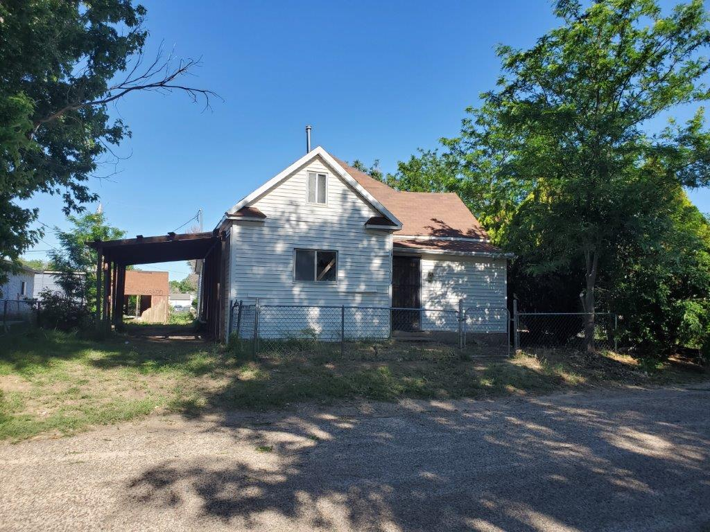 Project Home! Fixer-Upper! Flip House! Investment Property!!