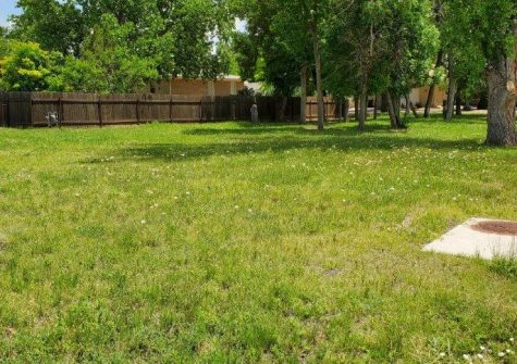 New Vacant Land Listing!!!